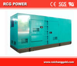 Cummins Diesel Generator Set 250kVA/200kw with Generator Engine Stock