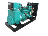 130kVA/100kw Water Cooling AC 3 Phase Diesel Silent Generator