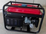 Single / Three Phase Portable/Mini LPG Natural Gas Generators