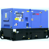 500kVA CE Approved Emergency Diesel Generator with Perkins Engine