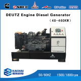 Deutz Engine 220V Super Silent Generator 200kw 250kVA