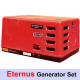 Big Power Electric Start Gasoline Generator (BH3800EiS)