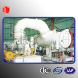 Stable High Efficient Generating Electricity Condensing Steam Turbine