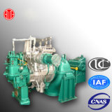 4MW Generator Extraction Condensing Steam Turbine