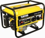 2000 Watts Portable Power Gasoline Generator with EPA, Carb, CE, Soncap Certificate (YFGC2500)