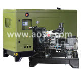 Aosif 16kw Diesel Silent Generator Power by Perkins