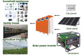6kw Residential Solar Generator Home Use Solar Power Generator