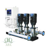 Variable Frequency Constant-Pressure Water Supply System