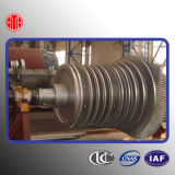 Condensing Steam Turbine-Generators in Boilers