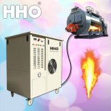 Hho Gas Generator for Pulverized Coal Fired Boiler