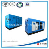 750kVA/600kw Power Silent Diesel Generator with Perkins Engine (4006-23TAG2A)