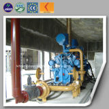 Shandong Lvhuan Soundproof Type10kw-1000kw Power Generator Natural Gas