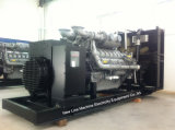 Perkins Series Diesel Power Generator Set / 10kVA-2500kVA