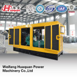 Cummins Silent Diesel Generator 80kw with Engine Parts for Sale