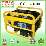 2kw Mobile Gasoline Generator Set, Manual Generators, Electric Generator