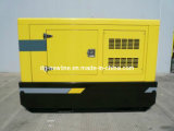 Soundproof Diesel Generator with Cummins Power (4B Series)