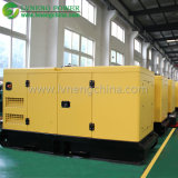 Container Diesel Generator with Common Low Noise Function