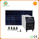 Solar PV Modules for Home Use Fs-S107