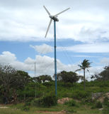3KW Wind Power Generator (XH-3KW)
