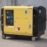 Low Noise 12kVA Diesel Generator with 1500rpm