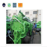 Three Phase Alternator Natural Gas Generator Set