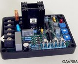 Gavr8a AVR Generator Spare Parts