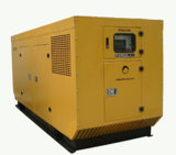 Low Noise Diesel Generator Sets