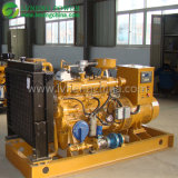 ISO Approved 10-100kw Biomass Gas Generator