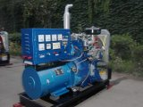 New Holland (Shanghai) Prime & Backup Power Diesel Generator Sets