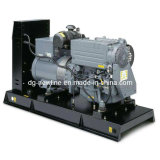 Deutz Powered Diesel Generator Set Prime 310KVA to 400KVA
