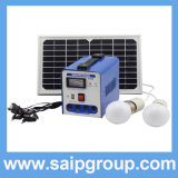 DC Solar Generator System for Home Use (S1206)