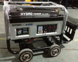 Top Quality Gasoline Generator (Hydro) with CE