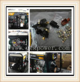 5kw Open Type Diesel Generator with Good Quality Spare Parts