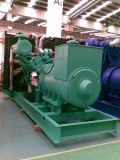China Cummins Water Cooled Diesel Generator 1000kw