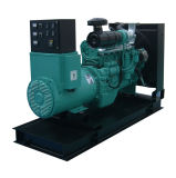 Real Cummins Diesel Generator Set 110kVA 60Hz