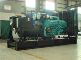 Cummins Engine1000kw Prime Power Diesel Generator