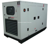 Prime 120KVA Soundproof Diesel Genset Powered by Cummins Engine (NPC138)