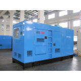 500kVA Soundproof Electric Generator with Perkins Diesel Engine