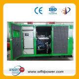 CE Certificated 150kw Natural Gas Generator