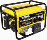 2000 Watts Portable Power Gasoline Generator with EPA, Carb, CE, Soncap Certificate (YFGC2500E1)