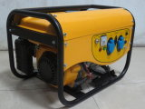 Electric Gasoline Generator Single Phase (HH3750)