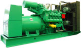 USA Googol Diesel Engine Electric Generator 1 Mw
