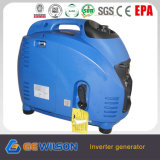 3kw China Made Portable Inverter Generator