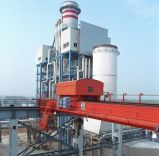 EPC Gas Combined Cycle Power Plants 30MW100MW300MW (SDGG3000)