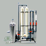 Ultrafiltration Equipment