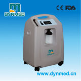 10L Portable Oxygen Concentrator for Oxygen Therapy at Home (DO2-10AM)