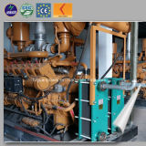 Agro Forestry Waste Wood Rice Husk Waste 10kw-5MW Biomass Power Plant Biomass Generator Price