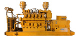 Hot Sale Competitive Price Cummins 500kw Natural Gas Generator Set