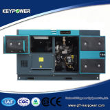 Foton Generator, Predictable Power, 25 kVA, Silent Type, Open Type, Good Quality, Good Price, CE Certified, for Sale