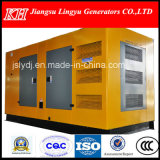 Kaipu Diesel Generator Silent Electric Start for Hot Sale